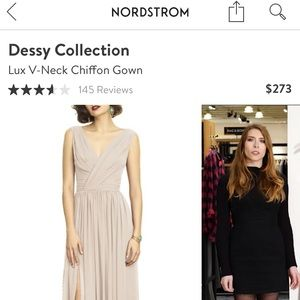 Dressy Collection - color Cameo